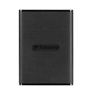 Transcend ポータブルSSD 120GB ESD220 USB3.1 Gen1対応 TS120GESD220C