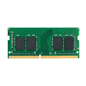 Transcend ノートPC用増設メモリ 8GB DDR4-2400 PC4-19200 SO-DIMM TS1GSH64V4B