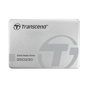 Transcend 1TB 2.5インチ SATAIII SSD TS1TSSD230S