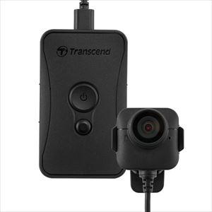 Transcend Wi-Fi対応ボディカメラ DrivePro Body 52 TS32GDPB52A