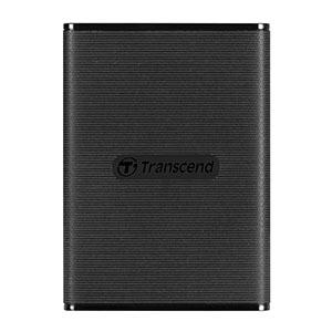 Transcend ポータブルSSD 480GB ESD230C USB3.1 Gen2対応 TS480GESD230C