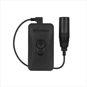 Transcend Wi-Fi対応ボディカメラ ウェアラブルカメラ DrivePro Body 60 TS64GDPB60A
