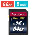 TS64GSDXC10