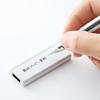 USB2.0メモリ(メモ、ストラップ対応・2GB)